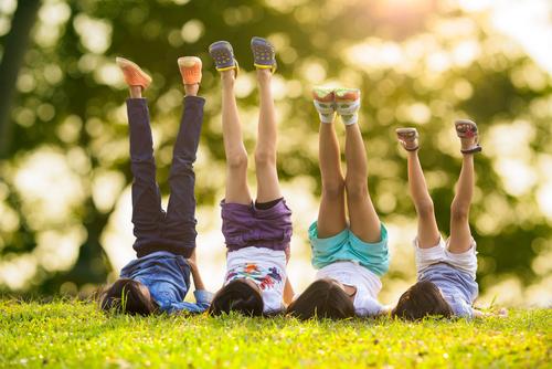 Ziua Copilului 2021. Surprizele pregătite pentru copii cu prilejul acestei zile