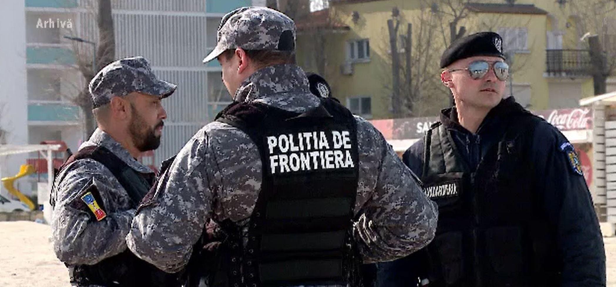 Au fost găsiți polițiștii de frontieră dispăruți în Maramureș. Ce s-a întâmplat cu ei
