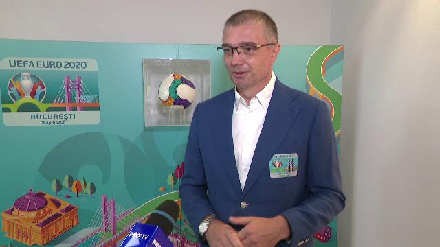 EURO 2020. Organizatorii au făcut publice procedurile de acces pe Arena Națională