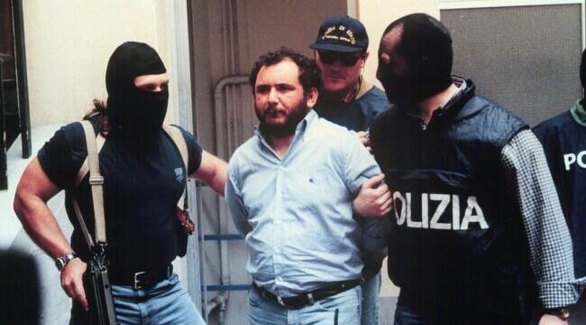 Șoc în Italia după eliberarea asasinului mafiot Giovanni Brusca. A dizolvat un copil în acid și a comis peste 100 de crime
