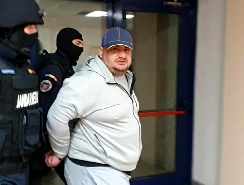 Interlopul care ar fi comandat asasinarea unui jurnalist din Timişoara, prins în Italia. Cine este Lucian Boncu