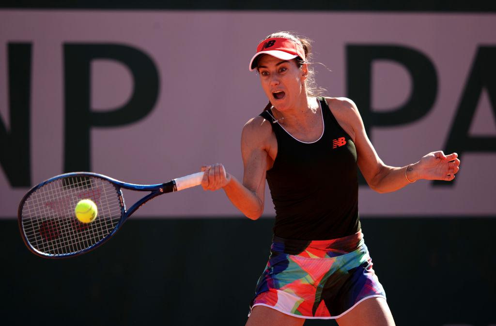 Sorana Cîrstea s-a calificat în turul trei la Roland Garros. A învins-o pe Martina Trevisan cu 6-4, 3-6, 6-4