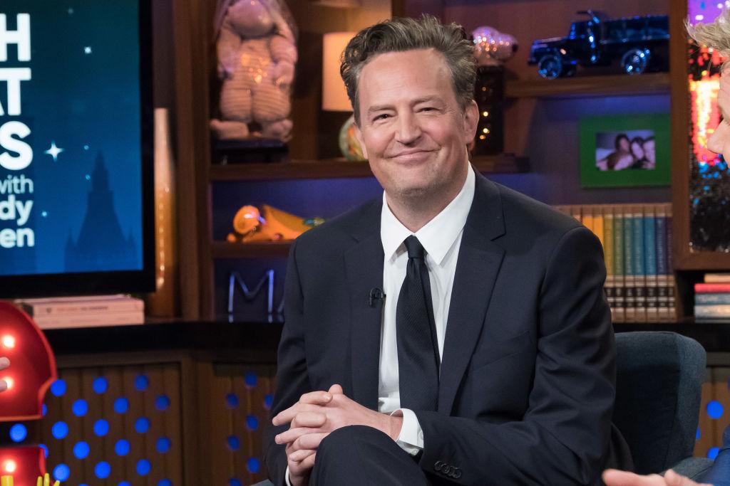 Matthew Perry anunță că s-a despărțit de logodnică, la câteva zile după Reuniunea Friends