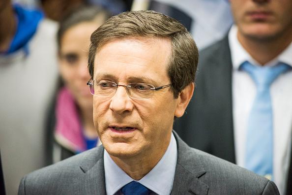 Isaac Herzog este noul preşedinte al Israelului. A fost ales de parlamentari în plină criză politică