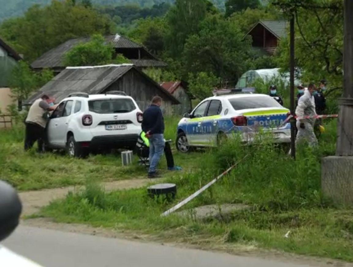O mamă și-a ucis copiii, într-un acces de furie, în Maramureș. Femeia suferea de depresie