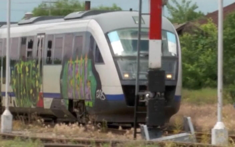 """Marturii din trenul groazei, ramas fara frane: """"Mecanicul a urlat, salvati-va, salvati-va, ca noi murim !"""""""