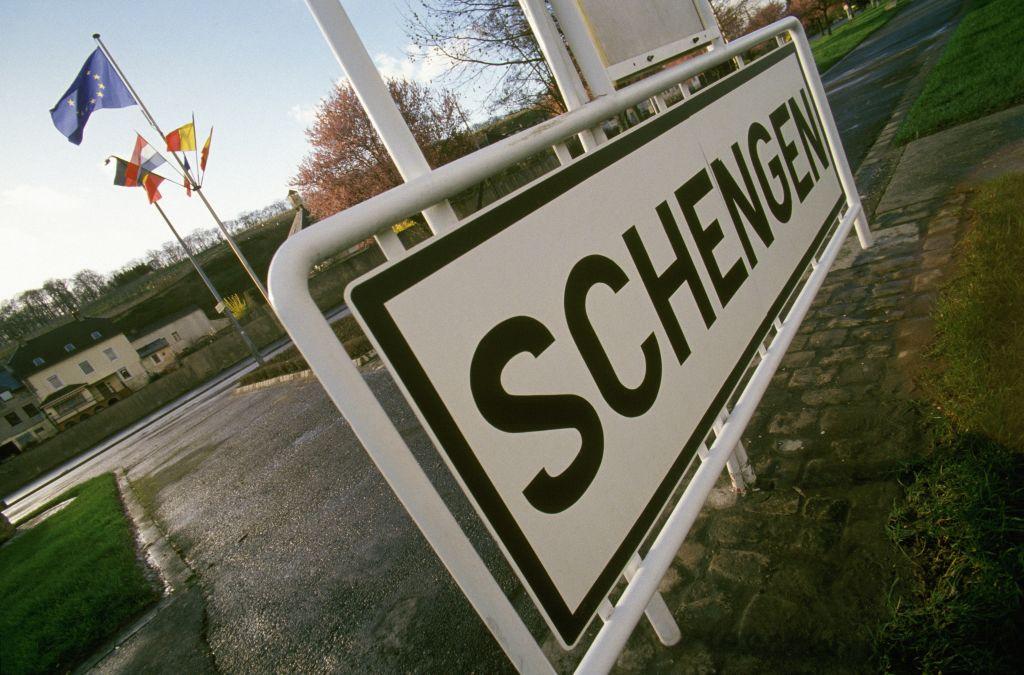 Comisia Europeană cere aderarea României la spațiul Schengen