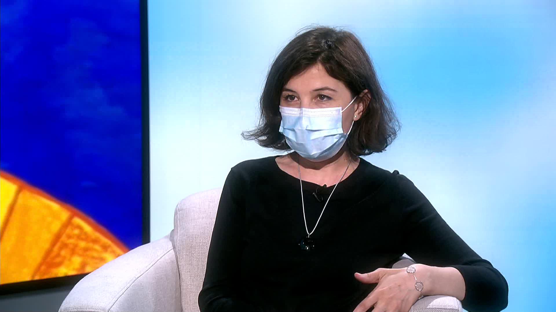 Simptomele intoleranței alimentare la copii. Dr. Alina Stănescu Popp explică tot ce trebuie să știe părinții