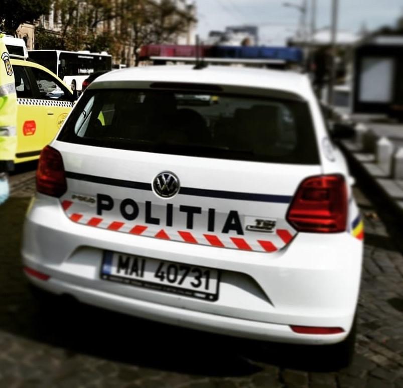 Bărbatul bătut de un polițist din Contanța a murit după trei zile de comă