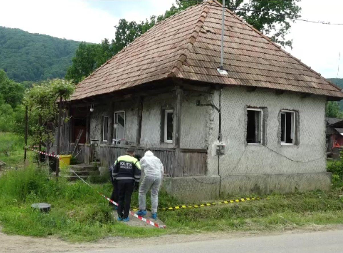 Mama care și-a ucis copiii în Maramureș, supusă unei expertize psihiatrice