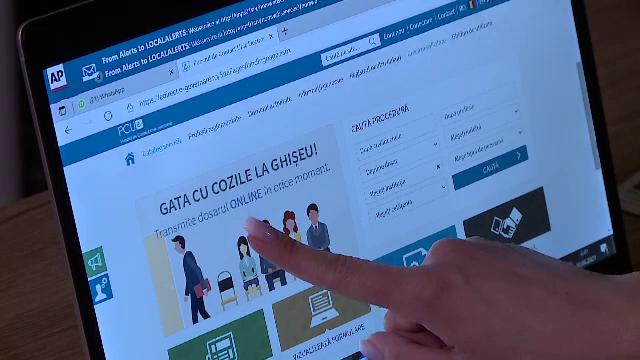 Guvernul vrea să desființeze birocrația. Va fi creat un ghișeu național online unic