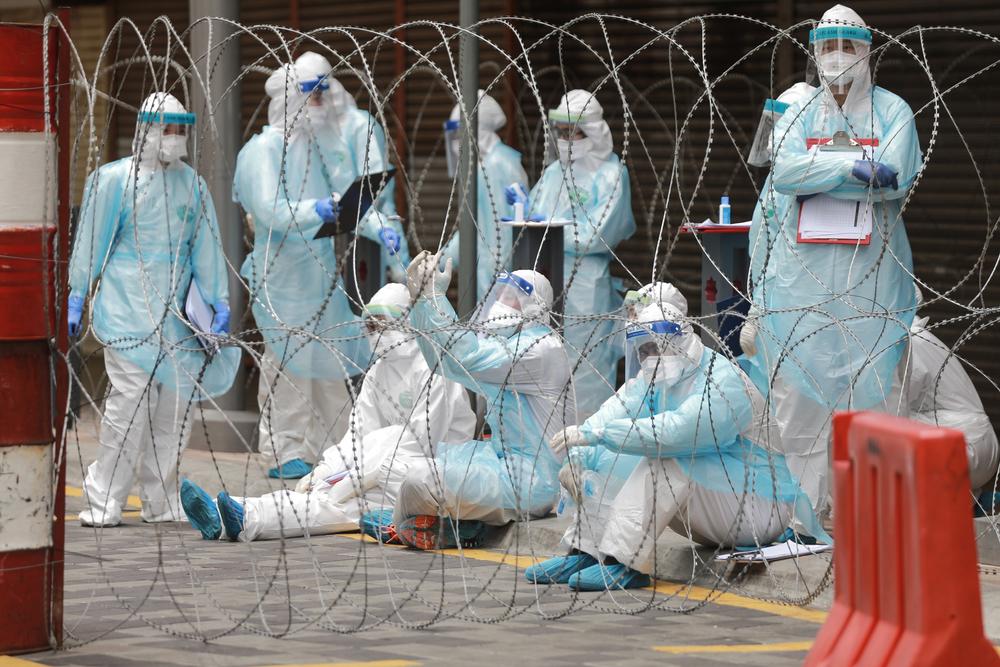 Coronavirusul face ravagii în Malaezia. Tot mai multe decese apar în rândul copiilor