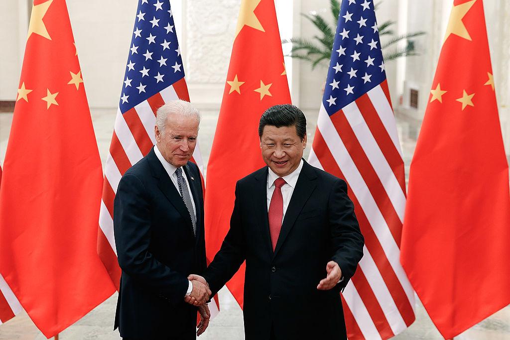 Preşedintele Joe Biden a acuzat China că ascunde