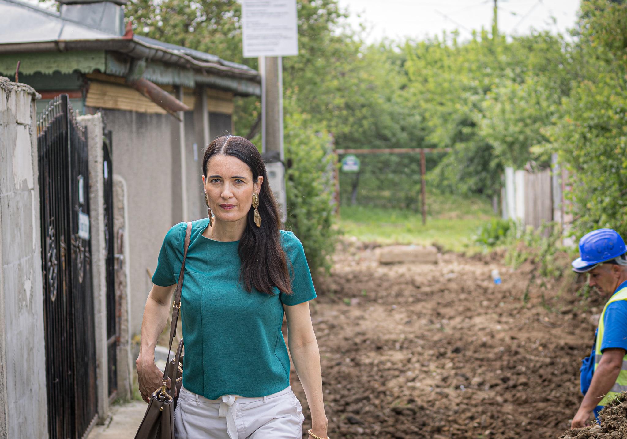 Clotilde Armand cere stare de alertă în Sectorul 1 din cauza gunoaielor. Reacția ministrului Mediului