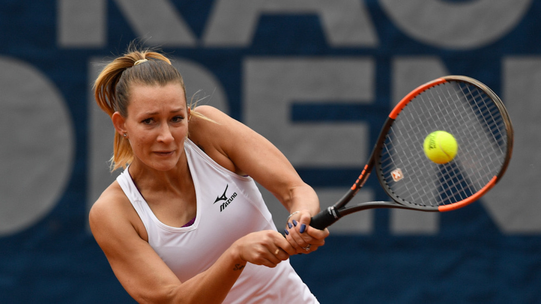 Tenismena Iana Sizikova, ridicată de poliția franceză sub suspiciunea că a trucat un meci contra româncelor Mitu/Țig