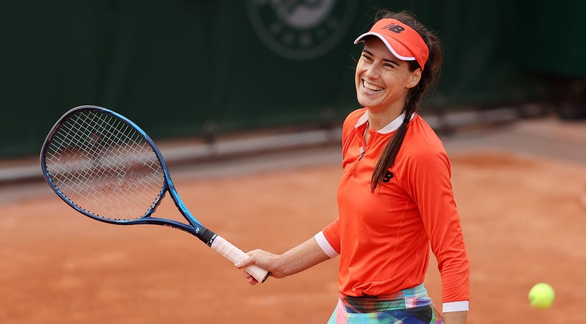 Sorana Cîrstea s-a calificat în optimile de finală ale turneului Roland Garros