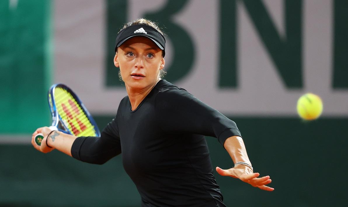 Ana Bogdan a ratat dramatic calificarea în optimile de finală ale turneului Roland Garros