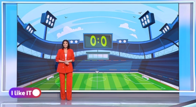 iLikeIT. Tehnologia este dusă la alt nivel la Campionatul European de Fotbal