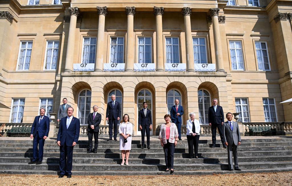 Acord istoric în G7 privind un impozit global de minimum 15% pentru multinaţionale. Ce giganți sunt afectați