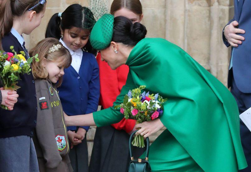 Meghan Markle a născut o fetiță. Ducesa de Sussex și prințul Harry au devenit iarăși părinți