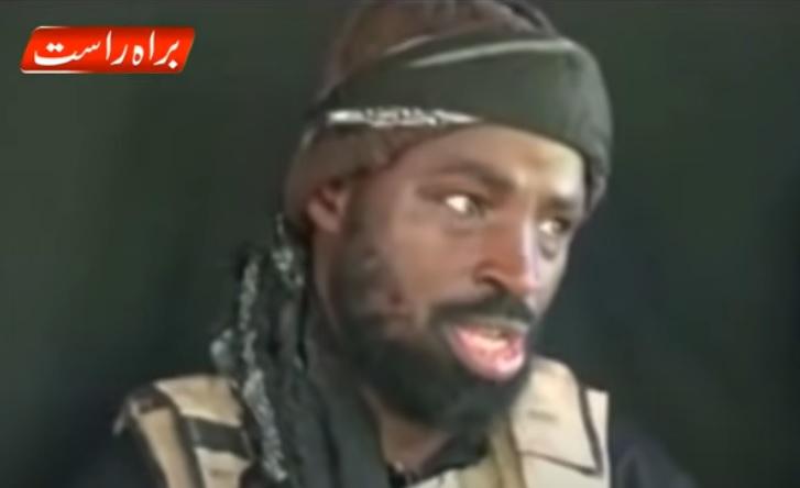 Abubakar Shekau, liderul grupării jihadiste Boko Haram, s-a sinucis