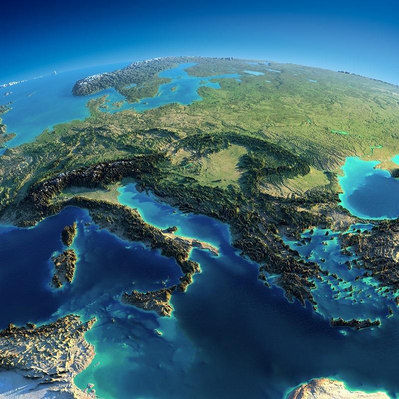 Cum va fi afectata Romania de incalzirea globala. Va ajunge Bucurestiul un oras tropical?