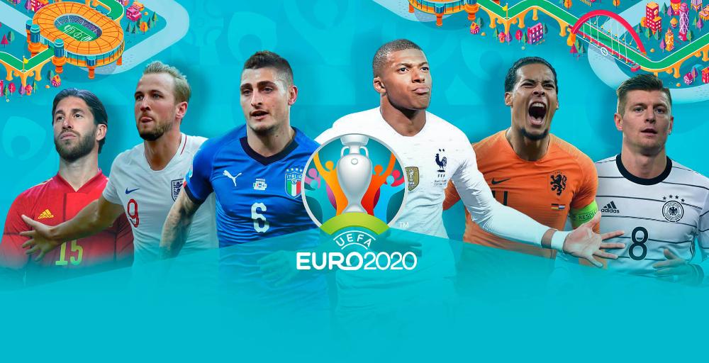 EURO 2020. Franţa, favorită la câştigarea trofeului, potrivit cercetătorilor în matematică