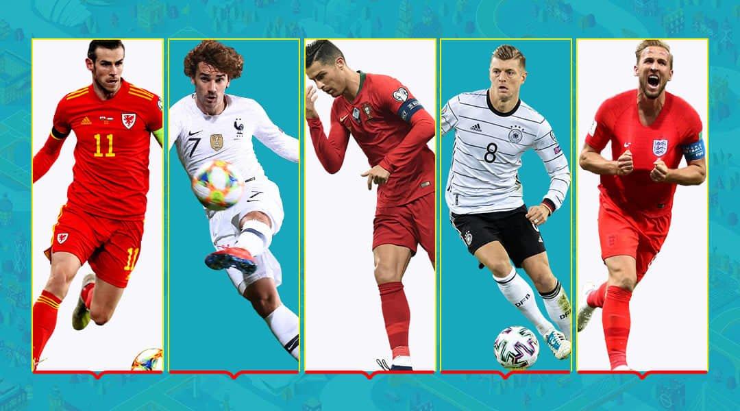 Ce trebuie să știi înainte de EURO 2020. Toate informațiile despre cea mai importantă competiție fotbalistică de pe continent