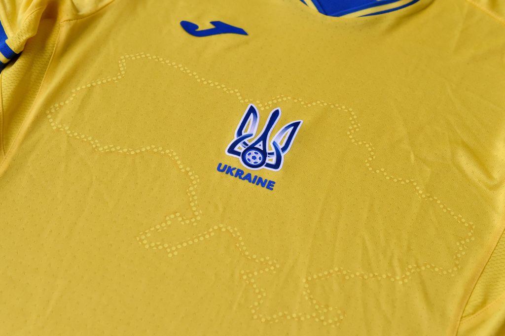 Scandal înainte de EURO 2020. Ucraina, obligată de UEFA să își schimbe tricourile, la presiunile Rusiei