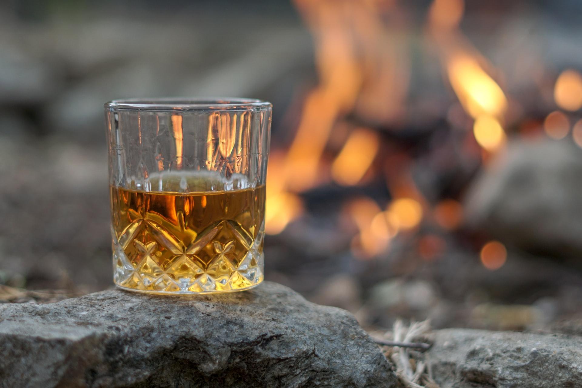 (P) Beneficiile whisky-ului asupra sănătății