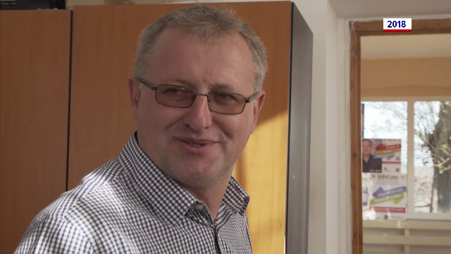 Un fost primar din Prahova, condamnat pentru pornografie infantilă, candidează din nou