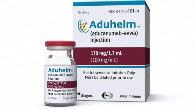 Statele Unite au aprobat un nou medicament pentru Alzheimer, pentru prima dată în 20 de ani