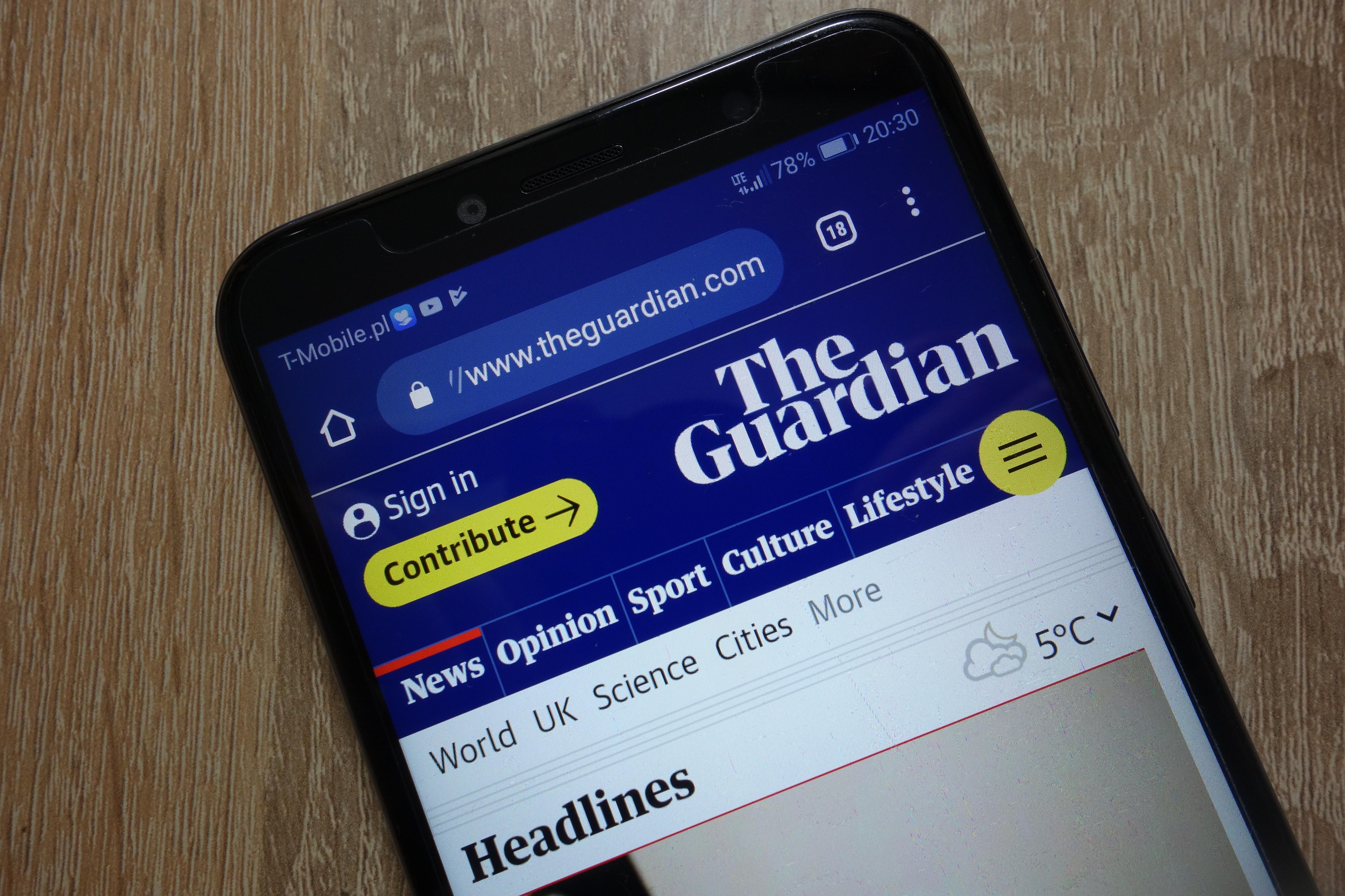Mai multe site-uri internaționale de știri au picat. Care este explicația