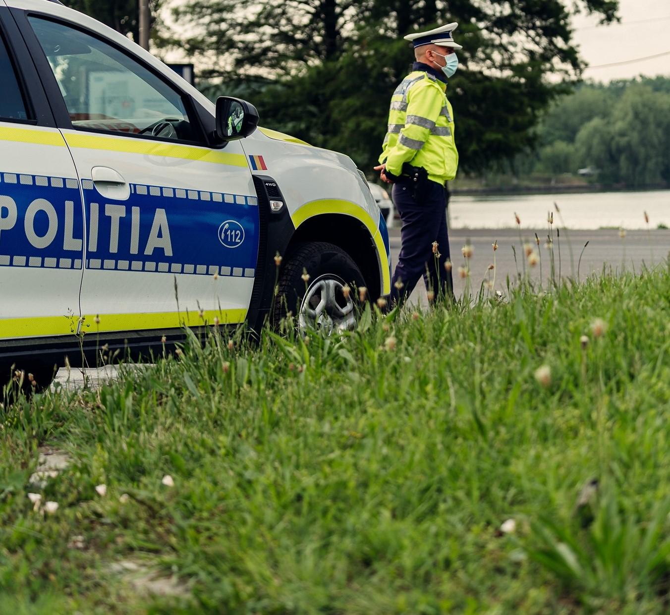 Un tânăr din Constanța a fost răpit de pe stradă de fostul iubit al prietenei sale şi agresat