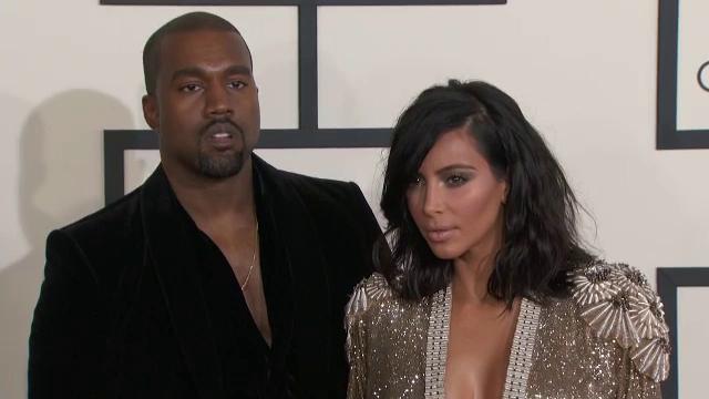 Ce mesaj i-a transmis Kim Kardashian lui Kanye West de ziua lui, deși cei doi nu mai formează un cuplu