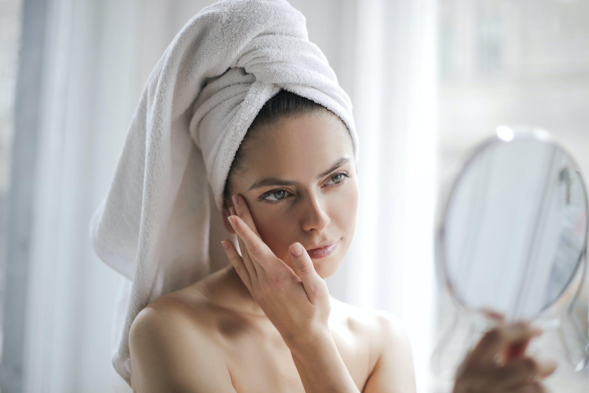 (P) Cel mai bun mod de a avea grijă de piele în funcție de vârstă