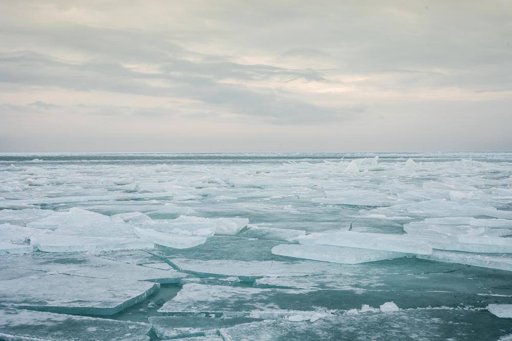 Oceanul Sudic, al cincilea ocean al lumii. A fost recunoscut oficial de National Geographic