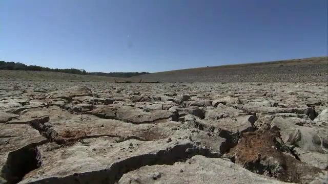 Statele Unite se confruntă cu cea mai gravă secetă din ultimii 50 de ani