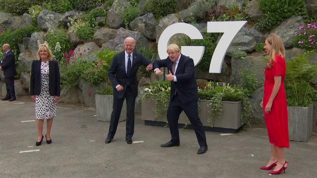 Summitul G7 începe vineri în Marea Britanie. Ce vor discuta liderii lumii