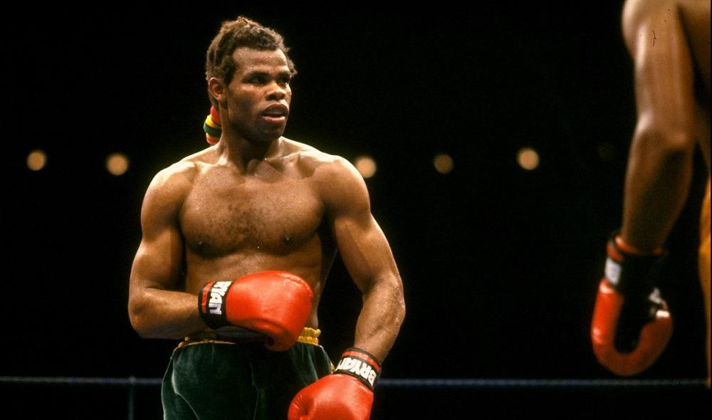 Tragedie în lumea boxului. Kirkland Laing a murit la vârsta de 66 de ani
