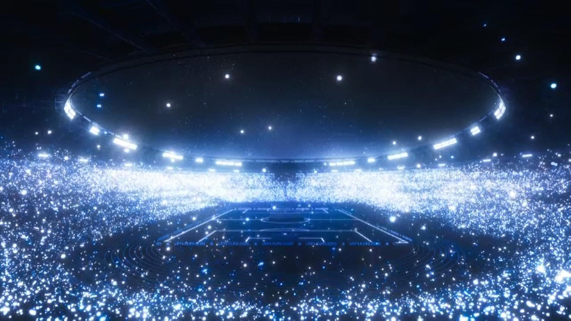 Începe campionatul EURO 2020. Muzica şi fotbalul aduc milioane de oameni împreună