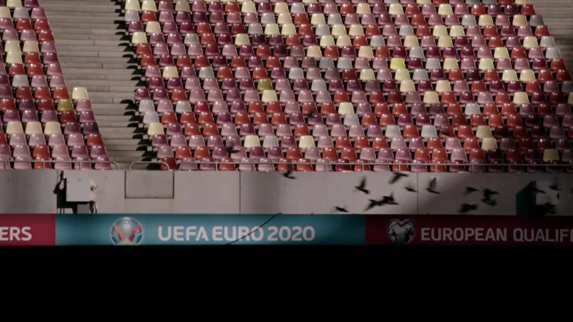 EURO 2020. Principalele echipe favorite pentru câștigarea EURO. Pe cine mizează Răzvan Lucescu