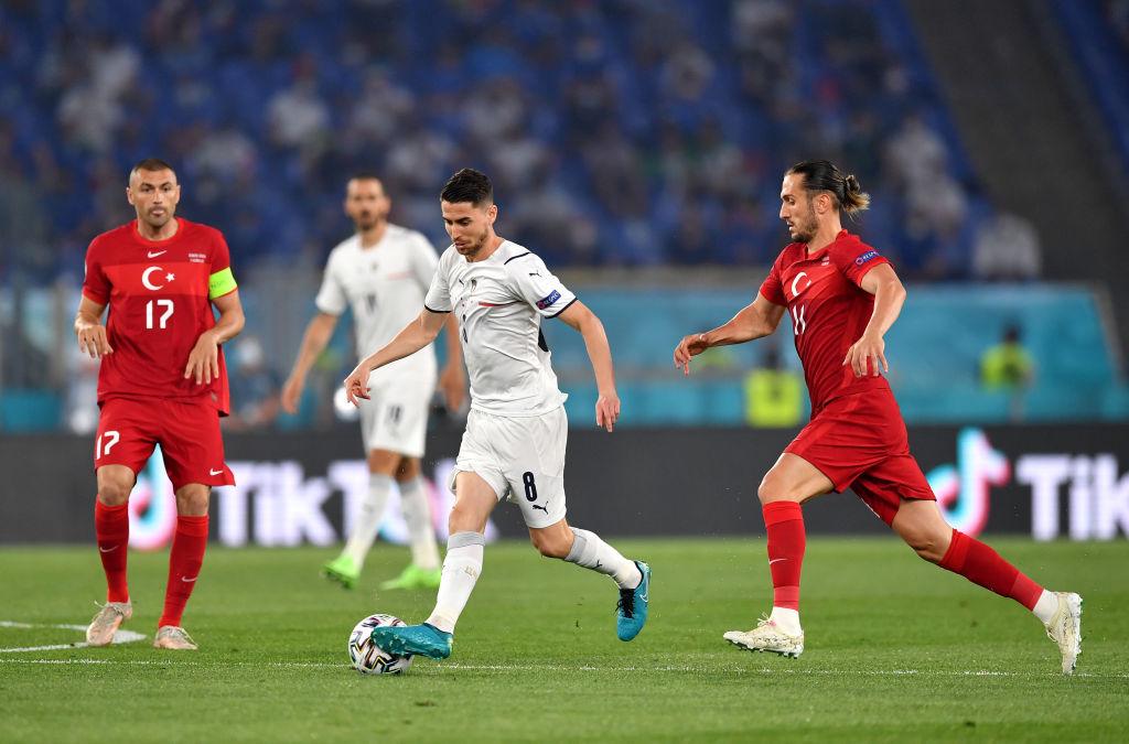 Italia a învins Turcia, scor 3-0, în meciul de deschidere al Euro-2020