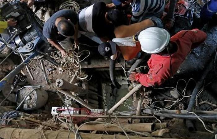 Cel puţin două persoane au murit după o explozie la o mină de cărbune din Columbia