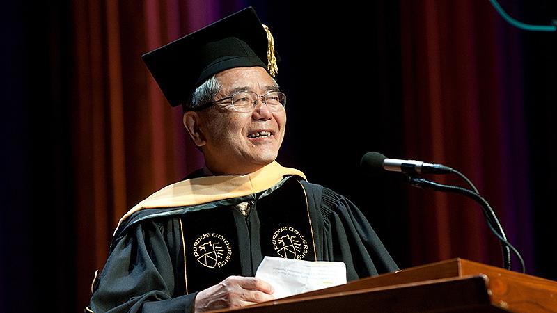 Deces al profesorului japonez Ei-ichi Negishi, laureat al Premiului Nobel pentru Chimie în 2010