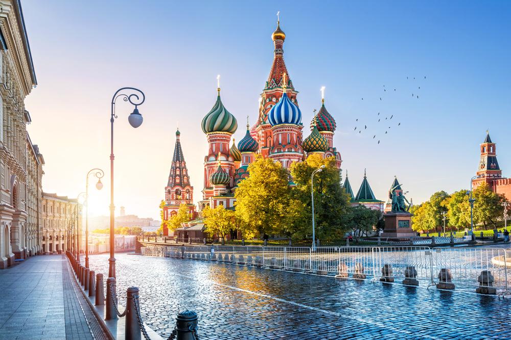 """Moscova a anunţat o """"săptămână fără muncă"""" din cauza creşterii numărului de cazuri de covid-19"""
