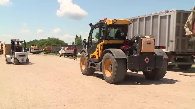 Un tractorist bun ar putea ajunge să câștige cât un IT-ist. Fermierii se plâng că nu găsesc specialiști