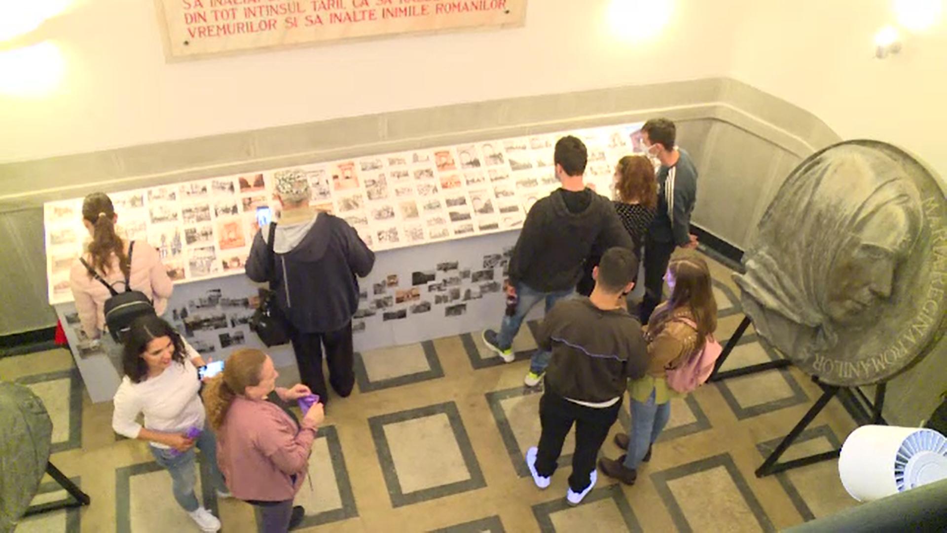 Noaptea muzeelor 2021. Românii au trecut în număr mare pragul instituțiilor de cultură deschise până târziu