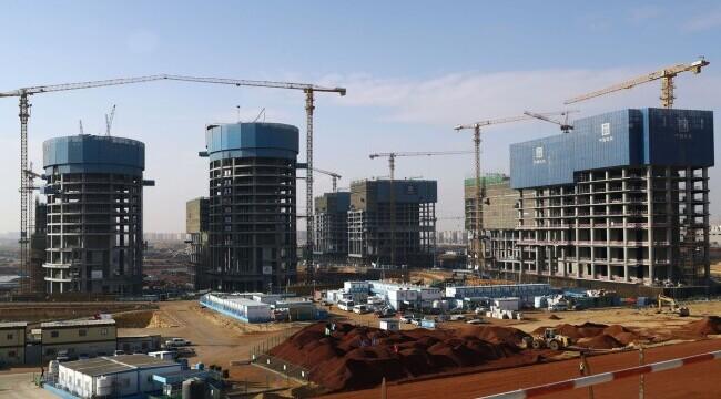O mare țară își schimbă capitala în această vară. Orașul imens construit de la zero. FOTO