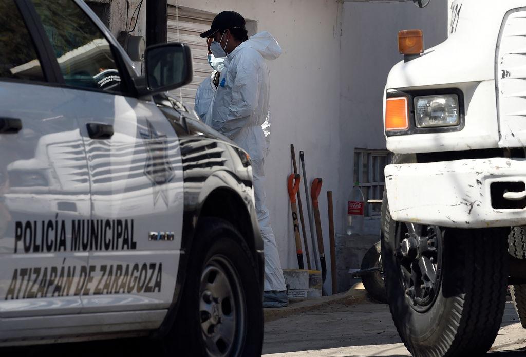 Un bărbat din Mexic ar putea fi criminal în serie: Au fost găsite rămășițele a cel puțin 17 victime